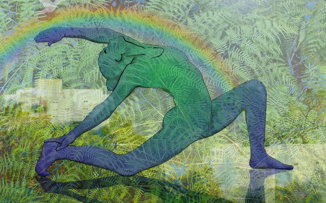 Survive Yoga Expression